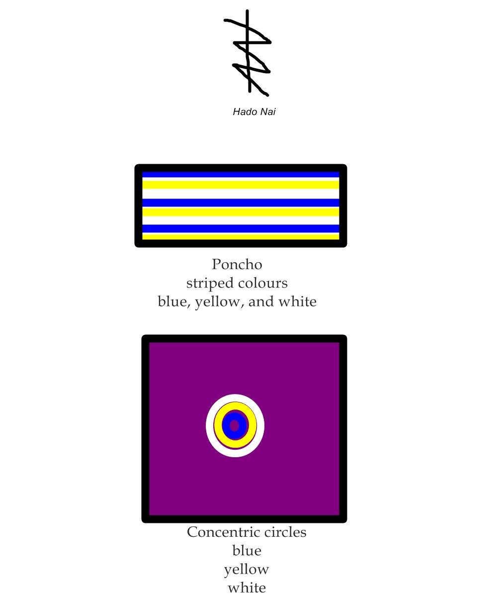 Reiki symbols the healing room free form thinking about the hado nai reiki symbol biocorpaavc Gallery