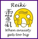 reiki and asd anxiety
