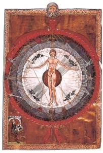 Liber Divinorum Operum - Hildegard von Bingen