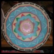 Mandala Drum @NanLT