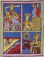 Hildegard von Bingen Motherhood